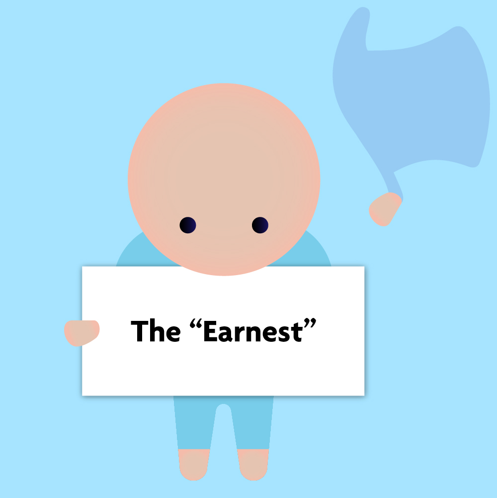 The Earnest