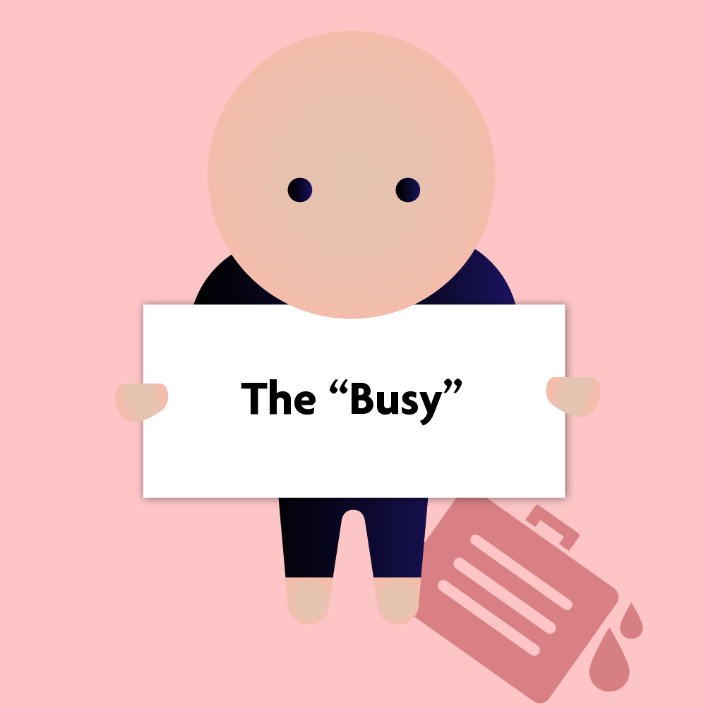The Busy