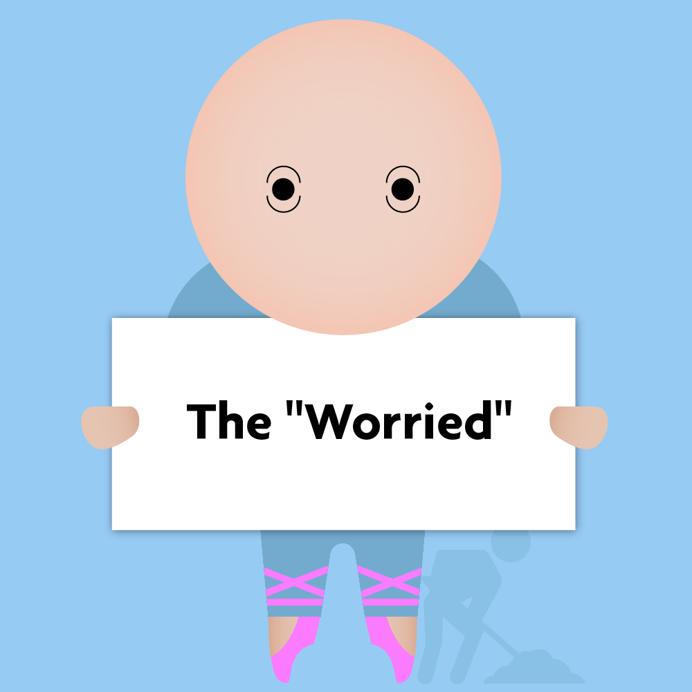 The Worried