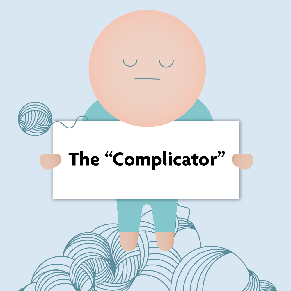 The Complicator